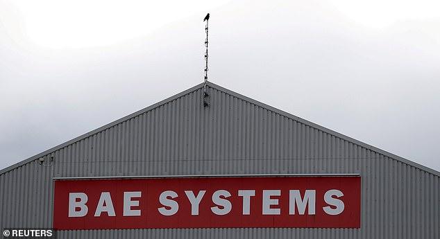 The billion pound deal includesRaytheon's airborne radio division