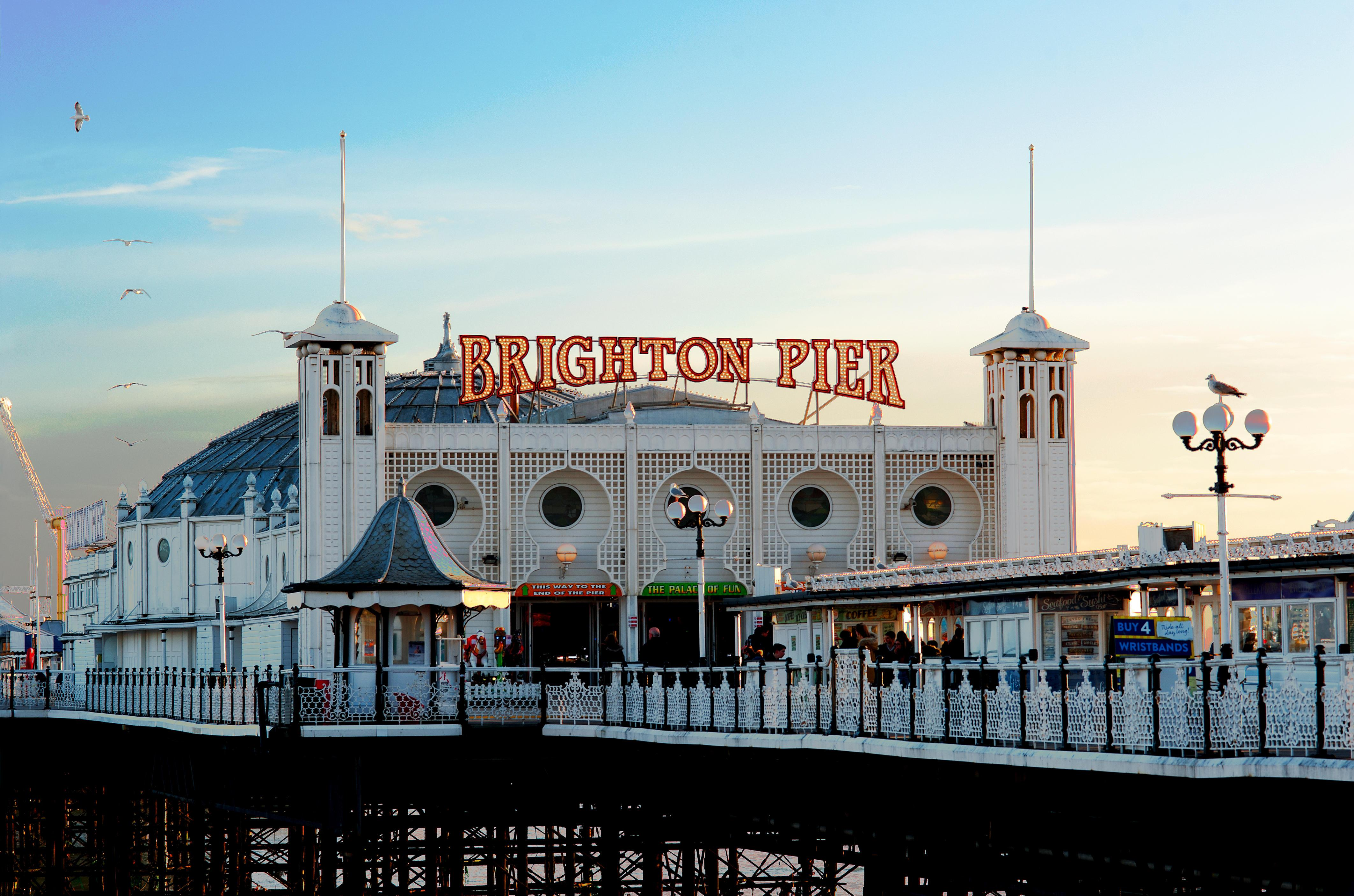 Private vehicles could be banned in Brighton to help cut air pollution