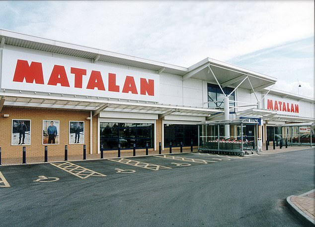 Matalan is the latest retailer to report revenue and profit warnings as tough conditions prevail