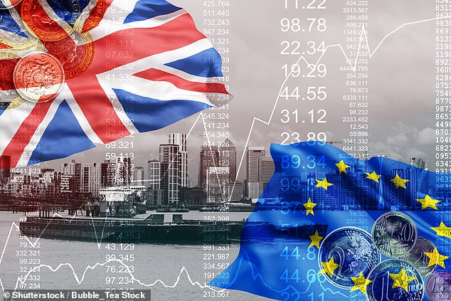 'The difficulty with Europe is that our economies have become closely intertwined so undoing the present arrangement is genuinely complicated', says Hamish McRae
