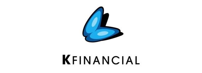 K Financial Logo