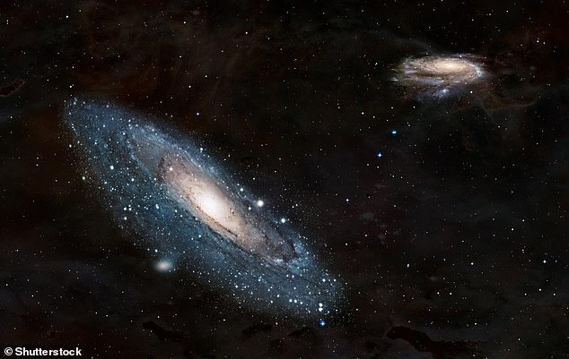 The precursor of the Milky Way merged with one of its then companions, Gaia-Enceladus