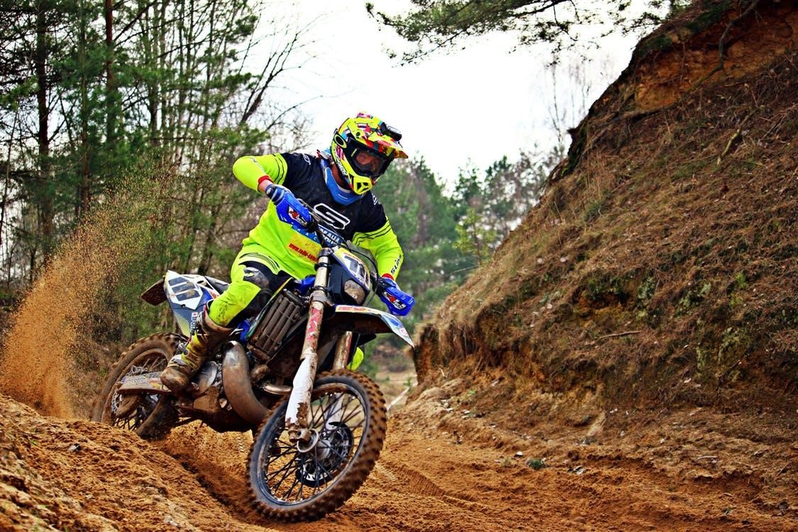 Safety Measures and Gear to Consider for Motocross