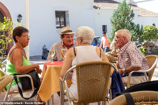 State pension: Existing EU expats will continue to get annual increases, and so will people who move there before the end of 2020