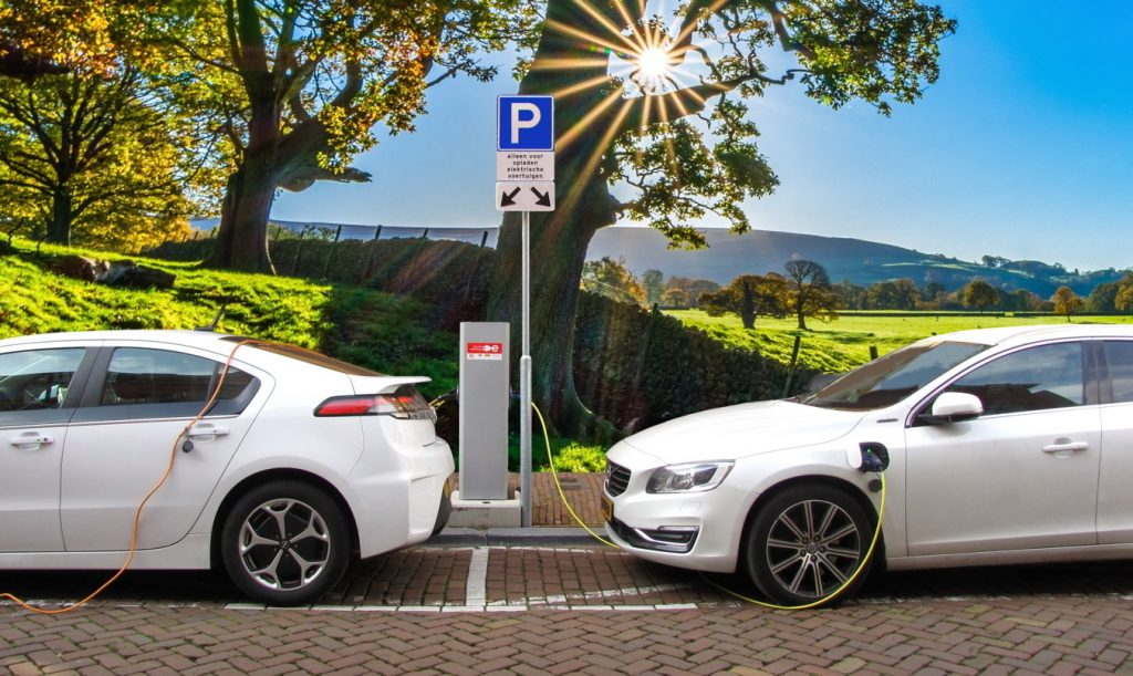 Two thirds of Brits think electric cars are the future of the motor industry