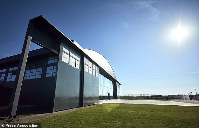 Dyson's car project received funding from the UK Government as it was believed new R&D headquarters at Hullavington Airfield in Wiltshire would boost jobs in the town
