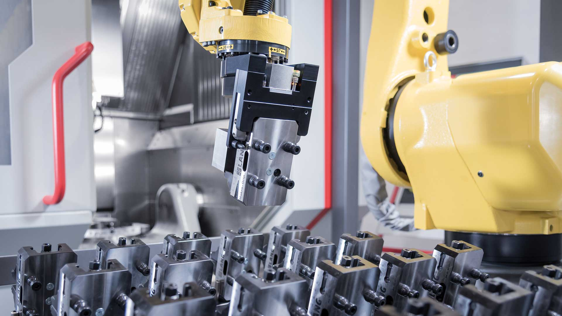 What Is Meant By Machine Tool? Origin, Importance, and Tasks of A Machine Tool