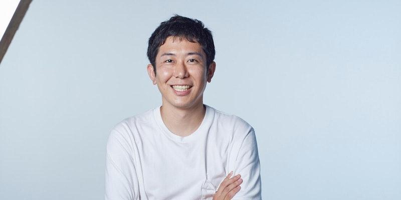 AET Fund's principal partner Yuki Kawamura