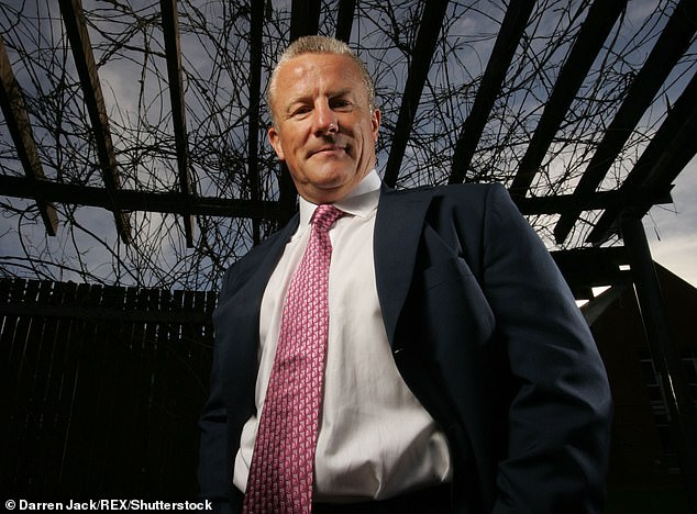 Investor backlash: There is widespread anger over Neil Woodford's management of the equity income fund, and his decision to take some £8.6m in fees after its suspension in June