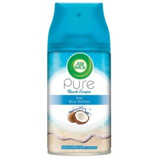 You can get two Air Wick Freshmatic Pure Spring refills for £5 at B&M