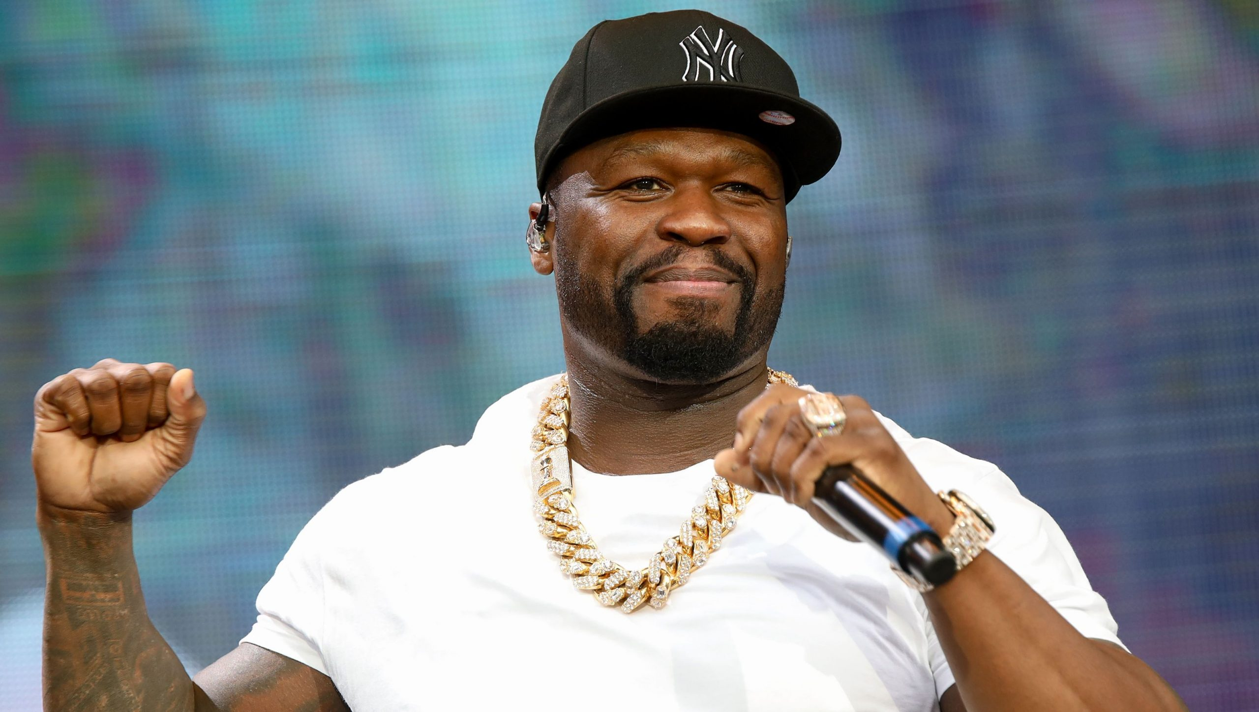 50 Cent, Talib Kweli, Snoop Dogg and Nas: Celebrities Who Could Be Bitcoin Millionaires
