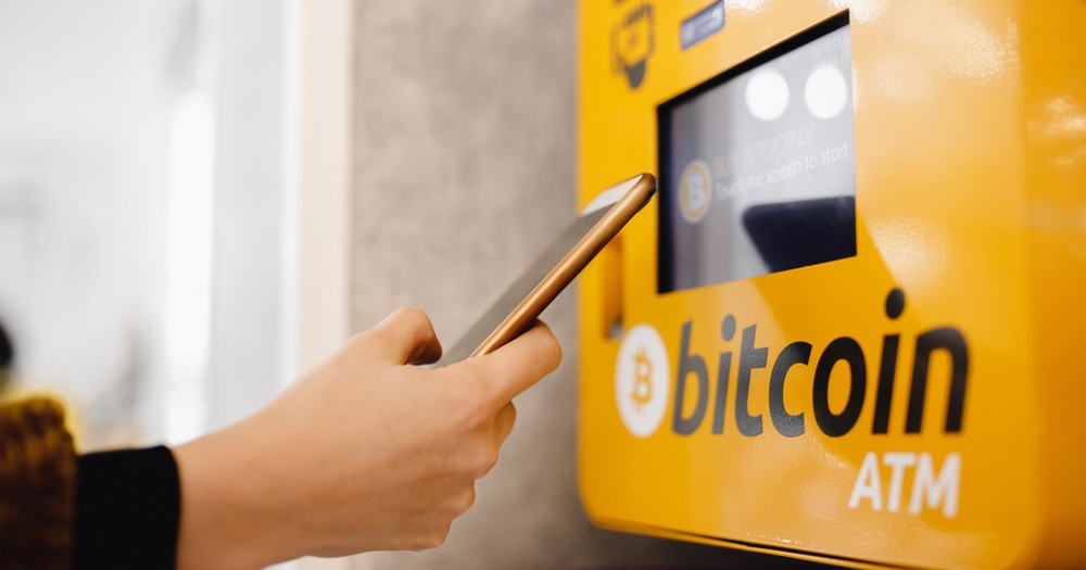 How to Find Your Nearest Bitcoin ATM