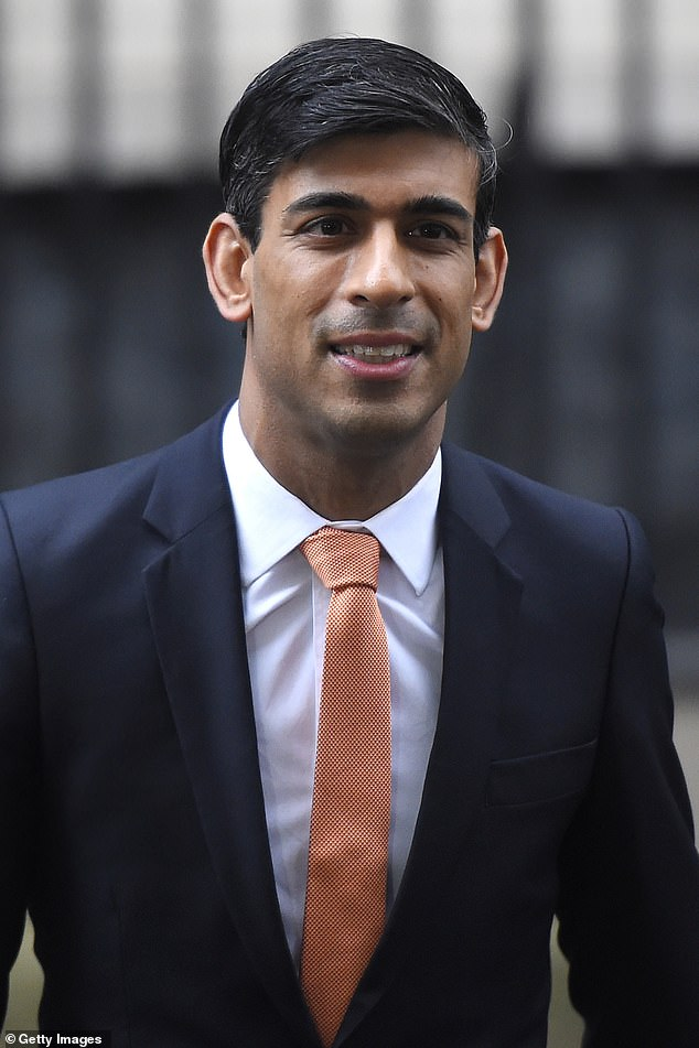 New Chancellor Rishi Sunak should remember they are servants of the people on March 11th