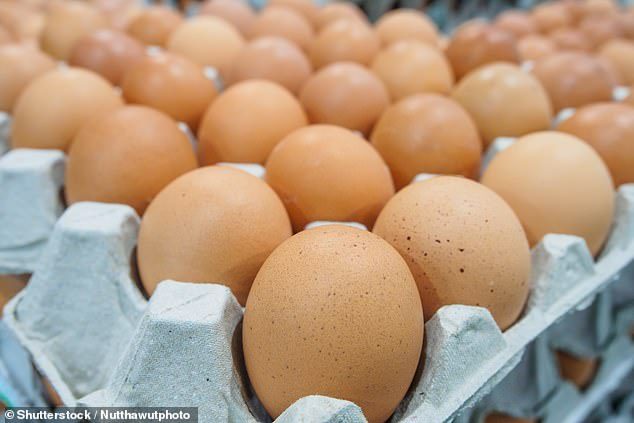 The results, however, cast doubt on 'going to work on an egg', as those who ate more eggs were more likely to have a rarer haemorrhagic stroke