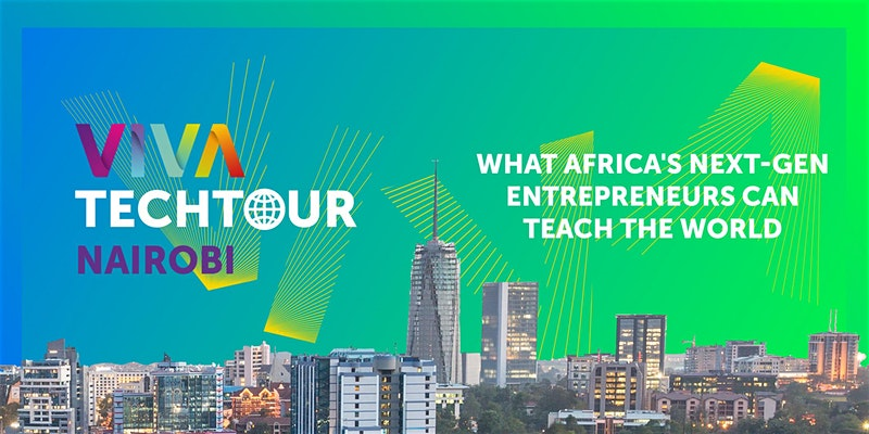 Tech Events in Africa: Social Media Week Lagos, TC Townhall, and SME Clinic 2020