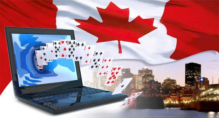 Best Canadian Online Casinos