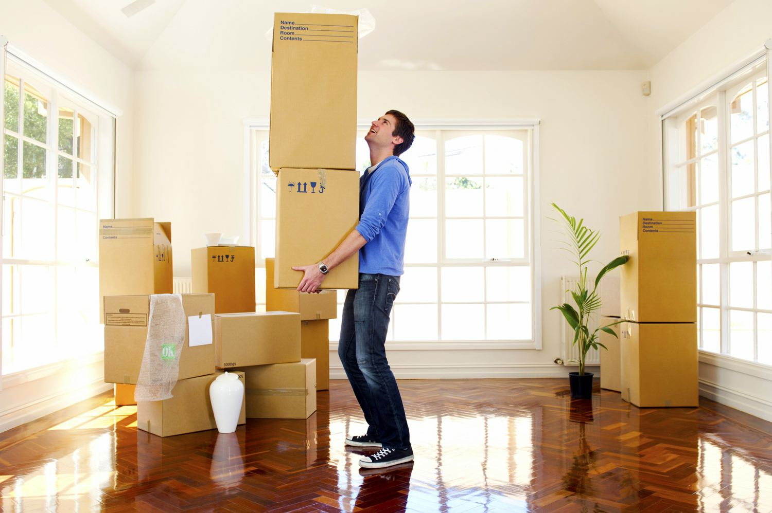 Best Movers in Fort Lauderdale