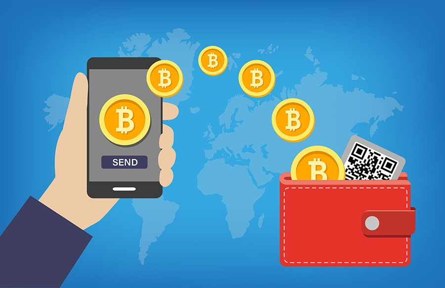 Bitcoin Payment Market to witness astonishing growth of 7.42% till 2024