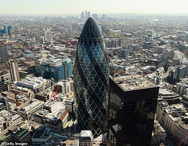 Deal: Jupiter has £45.2bn of assets under management, while Merian oversees £22.4bn