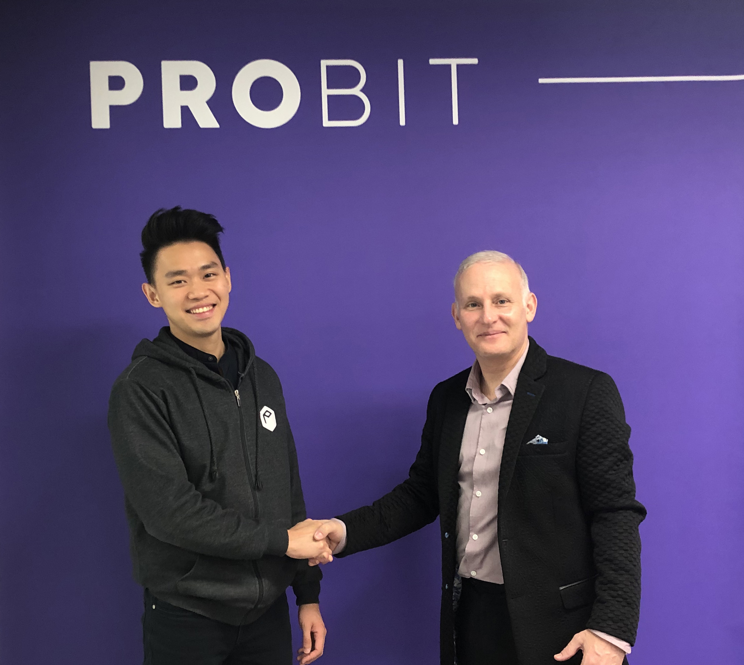 Gaimin Launches IEO on ProBit Exchange to Advance their Blockchain Gaming Platform