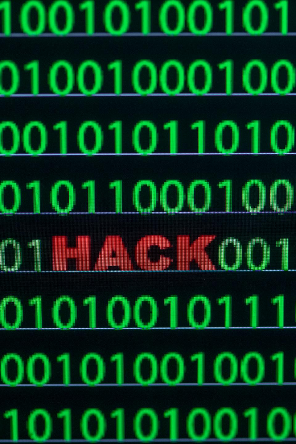 A ranking of the world's top 20 greatest hackers ever