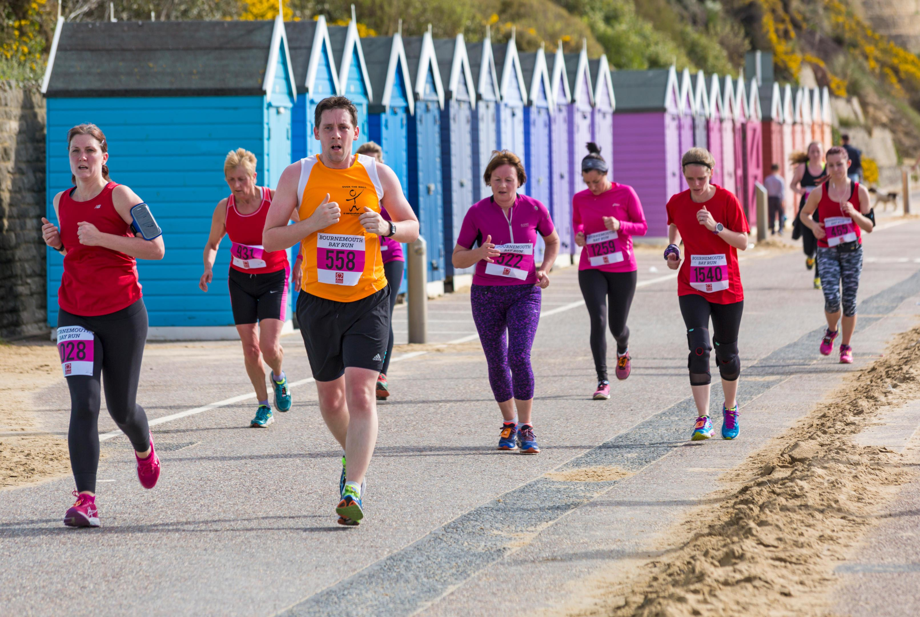Running marathons regularly could leave you with an enlarged heart, experts have warned
