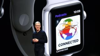 Apple CEO Tim Cooke