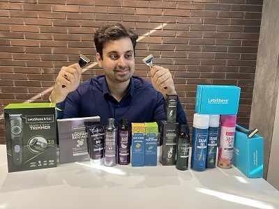 Wipro venture arm bets on shaving startup