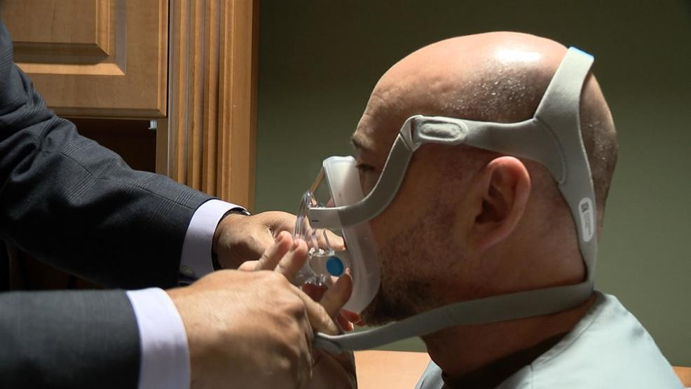 could cpap machines assist covid-19 patients