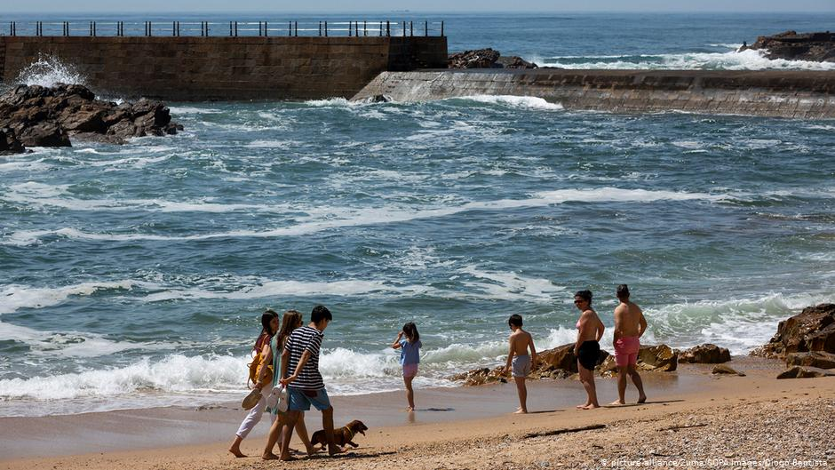 Portugal Starting to Accept Tourists Again