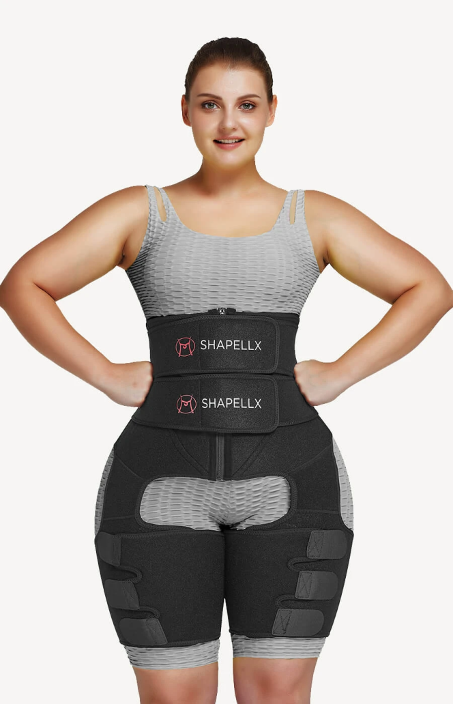 Plus Size Shapewear You Should Look Out for In 2021